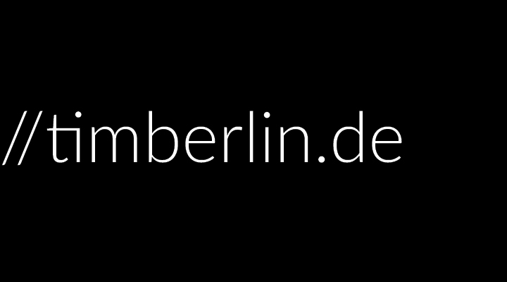 SEO Beratung - Tim Berlin